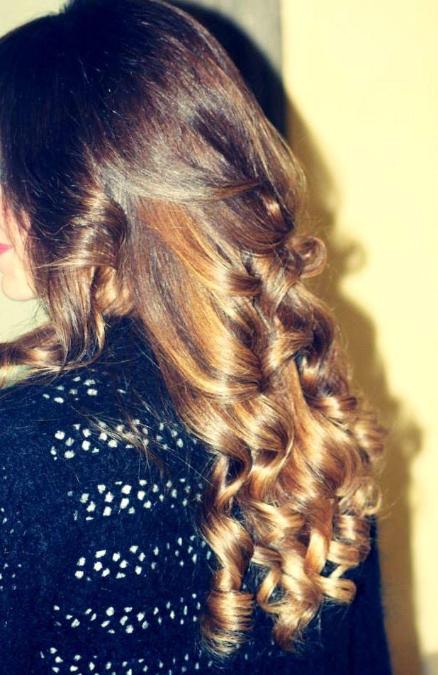 #montanucciAcconciatori  #long hair #degradè #capelli #becool #salone #parrucchieri  www.duostylist.it