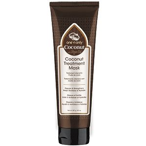 One N Only Coconut with Argan Oil Coconut Treatment Mask 8.5 oz $6.29 Visit www.BarberSalon.com One stop shopping for Professional Barber Supplies, Salon Supplies, Hair & Wigs, Professional Product. GUARANTEE LOW PRICES!!! #barbersupply #barbersupplies #salonsupply #salonsupplies #beautysupply #beautysupplies #barber #salon #hair #wig #deals #sales #OneNOnly #Coconut #ArganOil #Coconut #Treatment #Mask