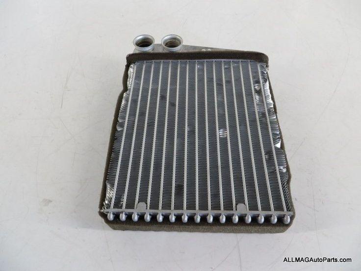 2007-2015 Mini Cooper Heater Radiator Core 32 64113422666 R55 R56 R57