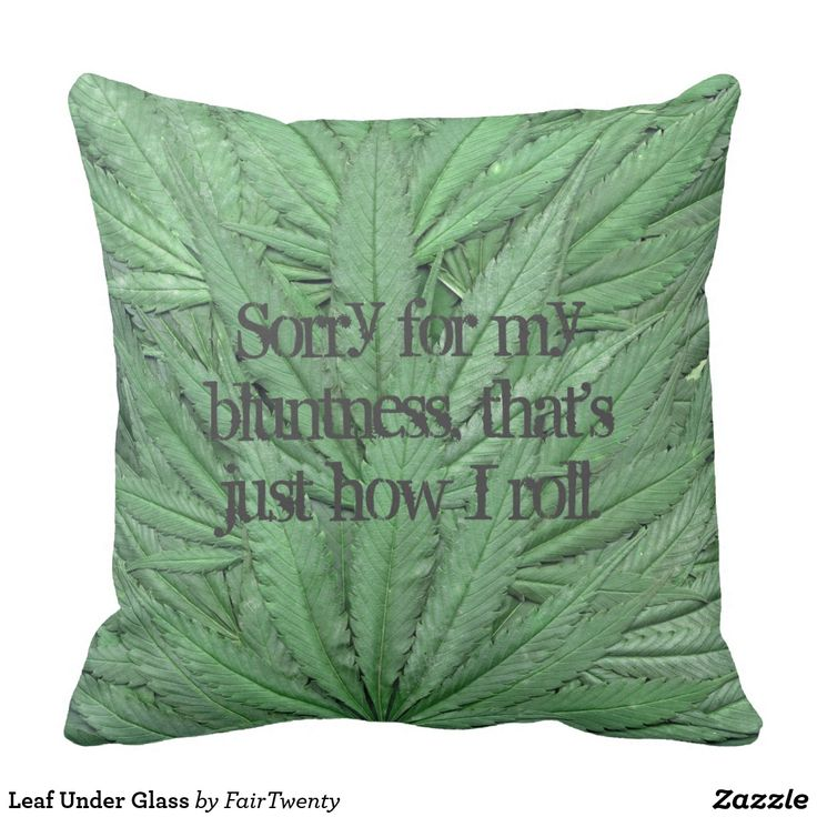 Leaf Under Glass - you can customize with your own saying or leave it blank. #marijuana #ganja #pot #weed #cannabis #grass