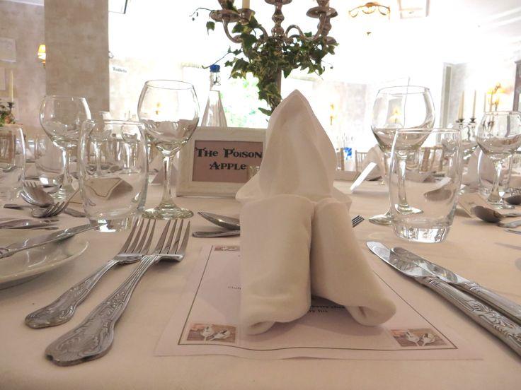 Poision Ivy Wedding Theme in the Lavender Suite #wedding #ivy #weddingreception #weddingvenue #boutique #weddinginspo