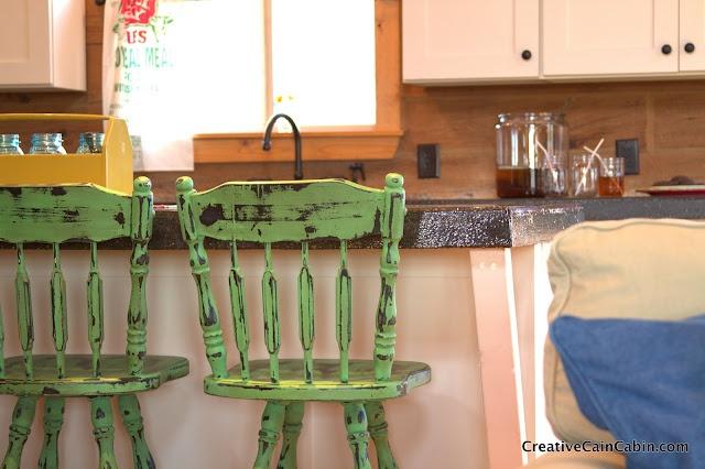 Antibies Green Kitchen Ideas Pinterest Paint Bar