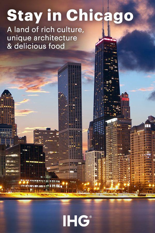 Top 10 Chicago Hotels $78 | Find 2019 Chicago Hotel Deals