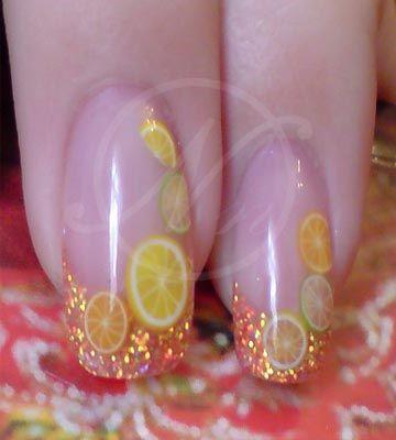 Design nail arts january 2011 17 - ModernFashionStyles.com