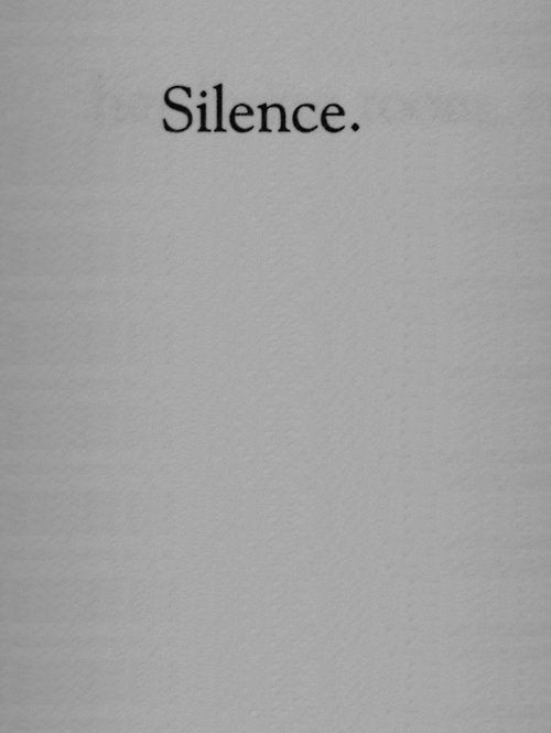 Silence Is Golden Short Essay