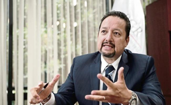 <p>* Procuraduría no pactó para exonerar a Karime Macías; el gobernador de Veracruz, Miguel Ángel Yunes, podrá ser citado