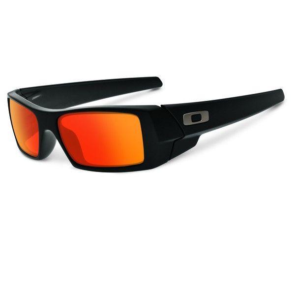 OAKLEY Gascan Matte Black /Ruby Iridium napszemüveg. Igazi sportos divatos napszemüveg. Férfiak kedvence lehet. Fekete műanyag, vastag kerete biztosítja a kényelmes viseletet. Színes lencséje az idei szezon nagy divatja. Ezzel a napszemüveggel biztosan nem maradsz észrevétlen! OLVASS TOVÁBB!