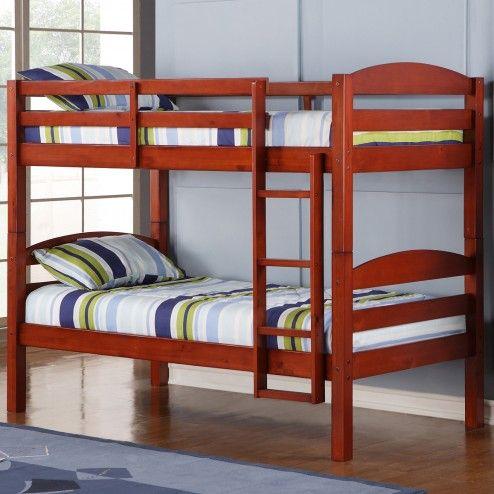 139 best Cool Bunk Beds images on Pinterest | Bedroom ideas, Beds ...