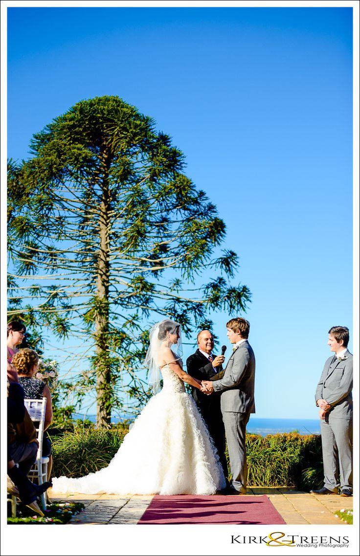 Flaxton Gardens – Sunshine Coast Wedding Photographers