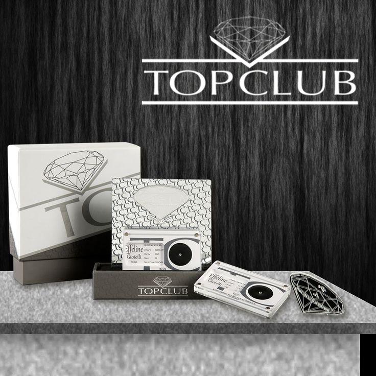 Top Club - Exclusive Business Present Scopri le collezioni su https://destefanogioielleria.itcportale.it
