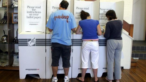 We should start a community conversation about lowering the voting age to 16.