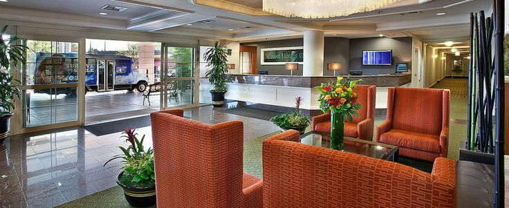 Coast Gateway Hotel | Hotels Near Seattle Airport | Hotels in Sea Tac
