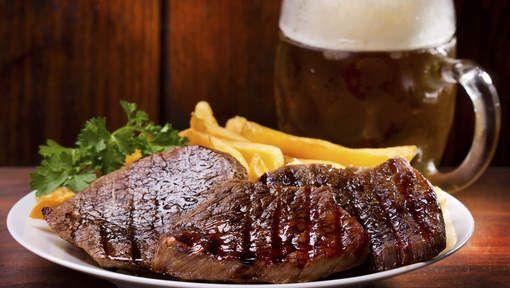 BBQ-tip: vlees in (donker) bier marineren is gezonder - HLN.be