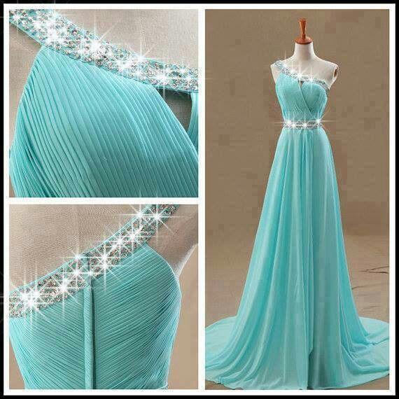 Vestido de fiesta 2