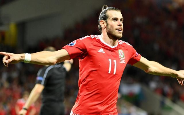 Euro 2016: Galles-Irlanda del Nord diretta video gratis ore 18 Galles  (5-3-2-1): Hennessey, Gunter, Chester, Williams,  Davies, Taylor,  Ramsey, Ledley, Allen, Bale, Robson, Kanu.Irland del Nord (4-4-2):  McGovern, Hughes, McAuley, J. Evans, McLaughin , Norwood #euro2016