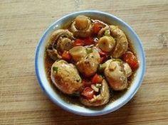 Cum puteți marina rapid ciupercile Champignon. Le puteți include în meniul festiv! - Retete-Usoare.eu