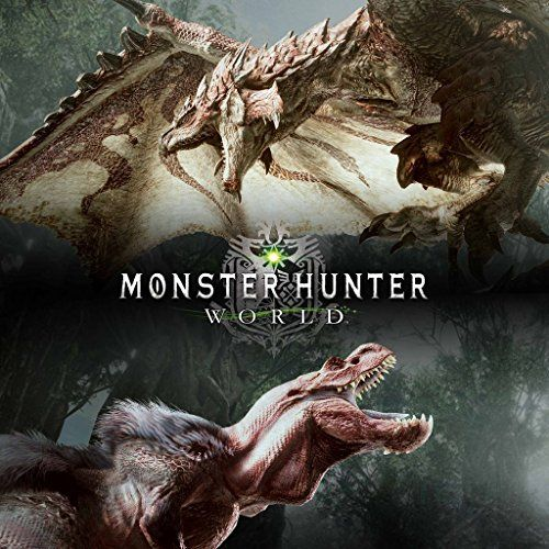 Save 25% off on Monster Hunter: World Digital Deluxe Edition – PS4