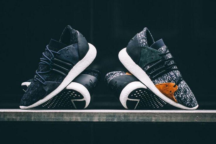 0f8db5441 Verkauf Adidas Nmd Cs2 Pigskin Suede Schuhe
