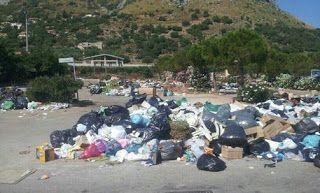"""Il blog di Carmelo Catania: L'involuzione del """"sistema rifiuti"""" in Sicilia"""