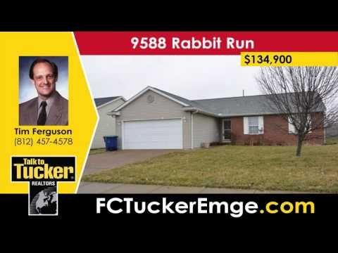 Tucker Talks Homes - April 23-24, 2016