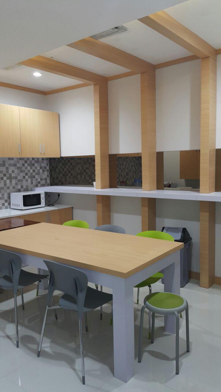 Jasa Pembuatan Kitchen Set Lemari Pakaian Lemari Hias Mini