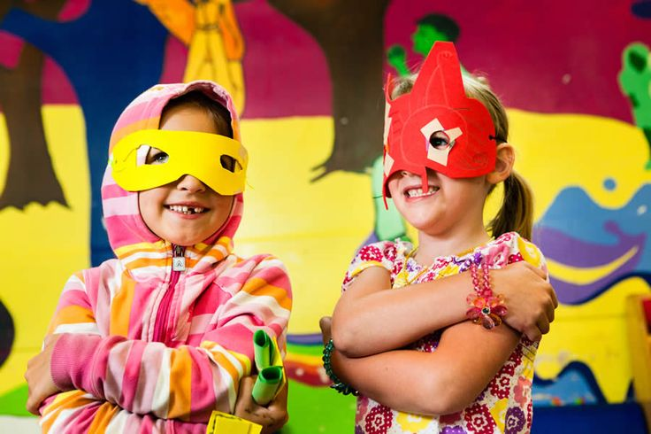 YMCA of Northern BC | HEALTH & FITNESS | Rec Room Birthday Parties