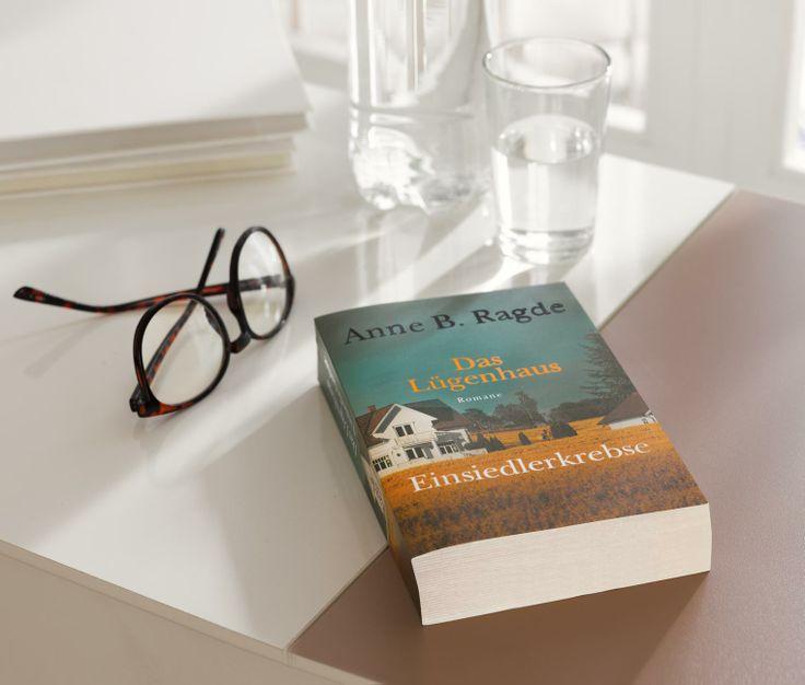 Buch »Das Lügenhaus« und »Einsiedlerkrebse« online bestellen bei Tchibo 303209