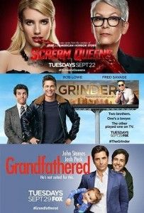 """FREE Fox Tuesday Night TV Shows Screening Tickets (Select Cities) 