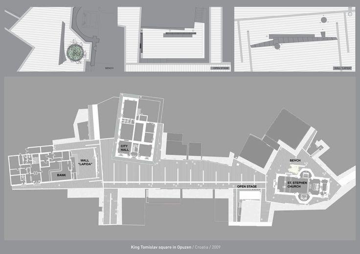 Nenad Fabijanic · King Tomislav Square · Divisare