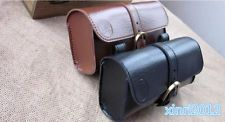 New Vintage Bike Tail Bag Bicycle Saddle Bag Personalized Cycling Equipment
