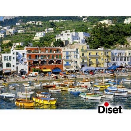 13600 - puzzle Capri, Italia, 1500 piezas, Jumbo.  http://sinpuzzle.com/puzzle-1500-piezas/919-13600-puzzle-capri-italia-1500-piezas-jumbo.html