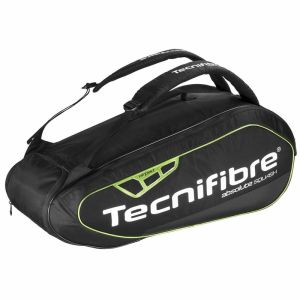 #TECNIFIBRE Absolute Squash Bag | Racquet Network | Calgary Store, Worldwide Shipping