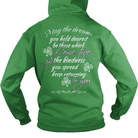 irish blessing hoodie #name #tshirts #BLESSING #gift #ideas #Popular #Everything #Videos #Shop #Animals #pets #Architecture #Art #Cars #motorcycles #Celebrities #DIY #crafts #Design #Education #Entertainment #Food #drink #Gardening #Geek #Hair #beauty #Health #fitness #History #Holidays #events #Home decor #Humor #Illustrations #posters #Kids #parenting #Men #Outdoors #Photography #Products #Quotes #Science #nature #Sports #Tattoos #Technology #Travel #Weddings #Women