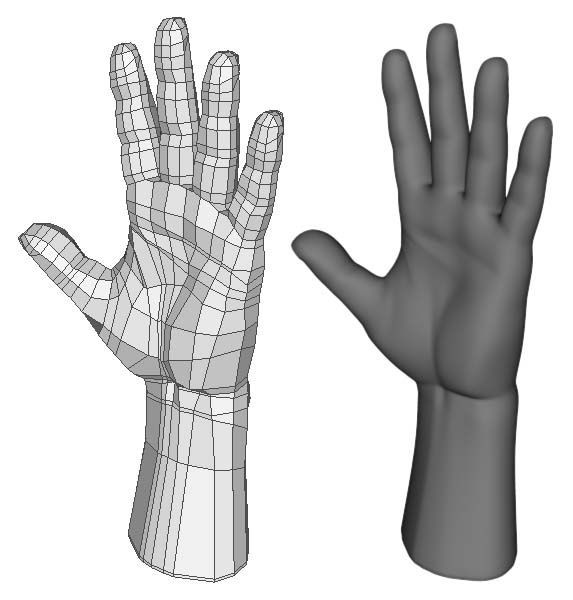 Image result for hand reference