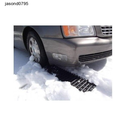 VehicleTraction Tracks Strips winter Tyre Grip Snow Mud Ice free shipping