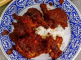 Coloradito (Red Oaxacan Mole)