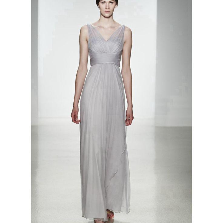41 besten Silver Bridesmaid Dresses Ideas Bilder auf Pinterest ...