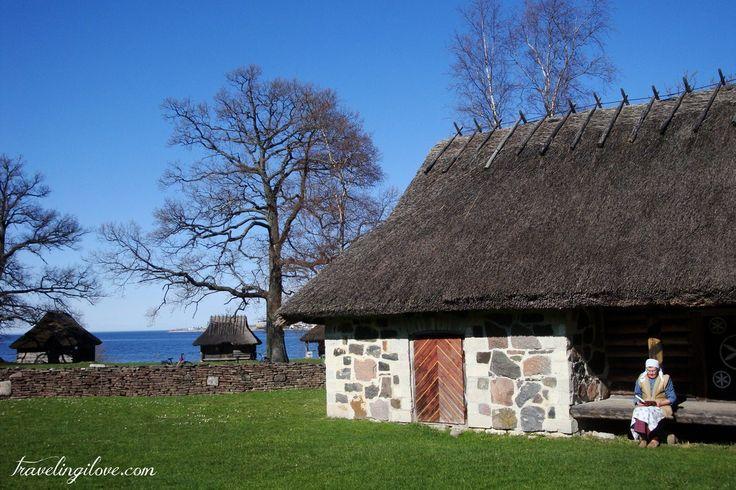 rocca al mare open air museum - Google-haku