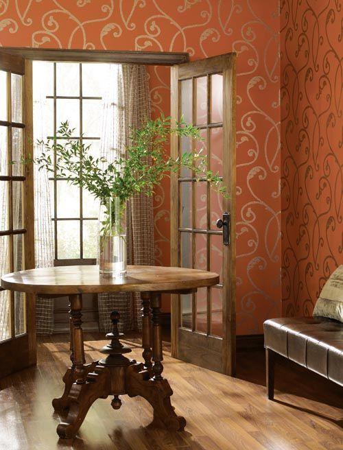 36 best York Wallcoverings images on Pinterest   Home ideas ...