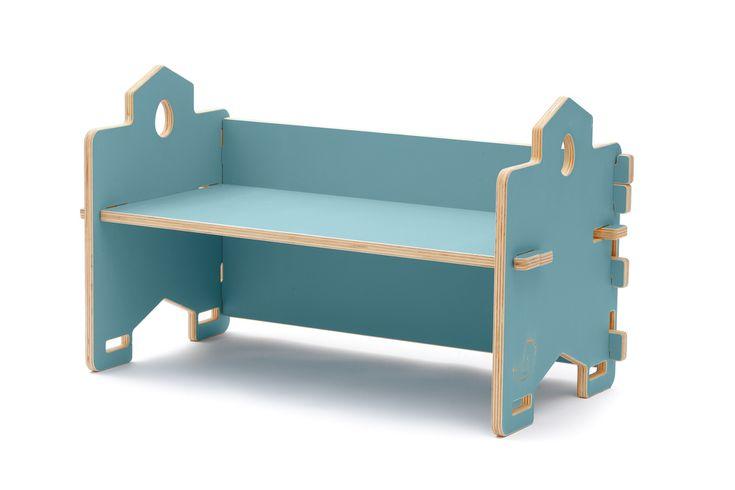 Tavolino bimbi ~ Casacoco lapo sgabello e tavolino modulare per bambino modular