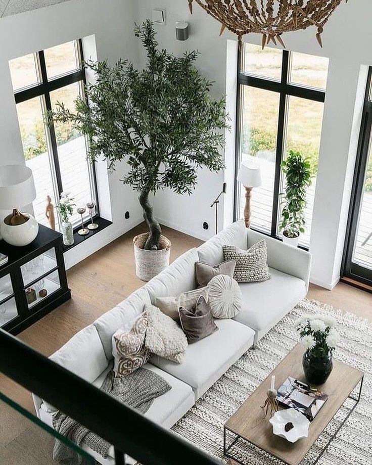 Get High Style In Home Decor On A Low Budget Perfect Living Room Decor Living Room Designs Trending Decor