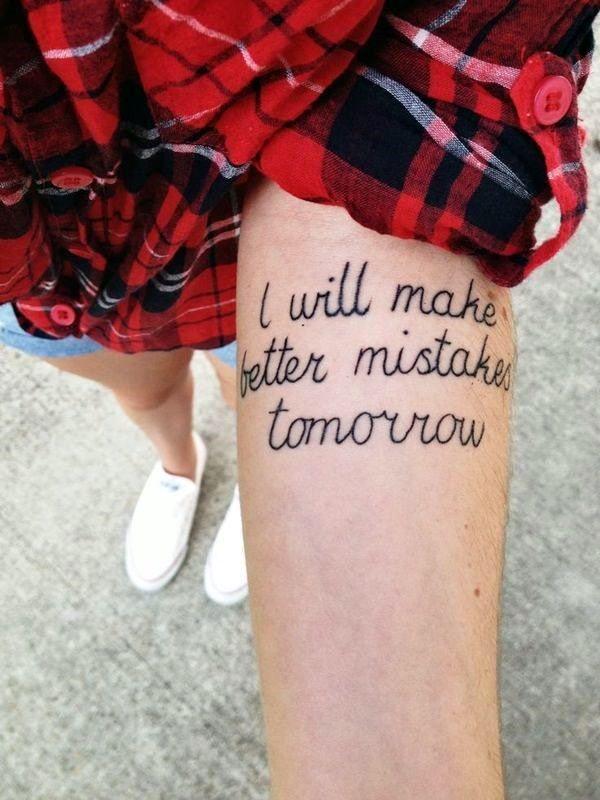 Stimulating Written Tattoos For Women (36)