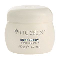 Нічний поживний крем для обличчя Night Supply™ Nourishing Cream