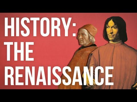 This program discusses the Renaissance from several aspects. It begins with the historical background necessary to understand its emergence in the early 1300...