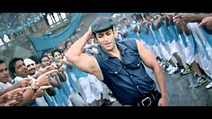 Bodyguard Title Track ft. Salman & Katrina Full Item HQ Song Video HD 720p