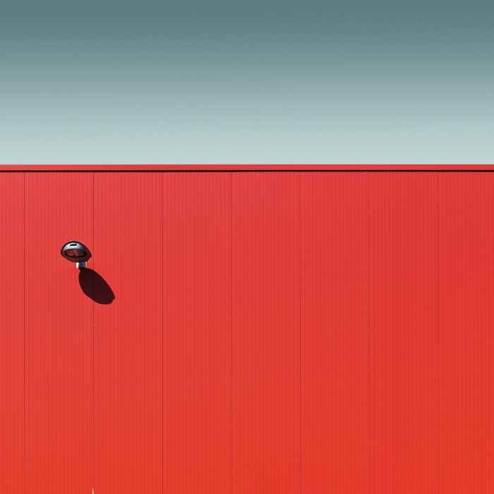 30 Examples of Minimal Photography | Part 29