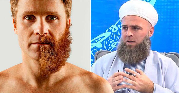 Si eres de esos hombres a los que la vida no les permitió tener rasgosde machoalfa,como tener barba de leñador, entonces este artículo podría preocuparte
