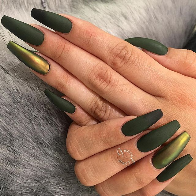 The 25 best poison ivy nails ideas on pinterest poison ivy poison ivy green vegasnay wakeupandmakeup melformakeup hudabeauty fiinanaillounge makeupvideoss prinsesfo Image collections