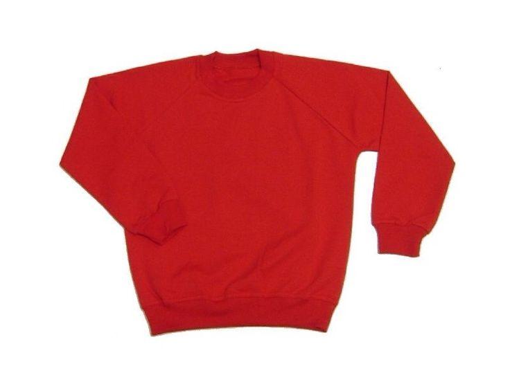 Ecco le maglie in felpa prodotte e vendute da Cetty-CoccoBABY, utilizzabili come tute per scuole dell'infanzia o divise scolastiche per bambini e ragazzi fino a 16 anni, le trovi qui: http://www.coccobaby.com/divise-scolastiche/141/maglie-felpa