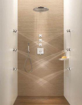 Hydrology (312.832.9000) - modern - showers - chicago - Hydrology